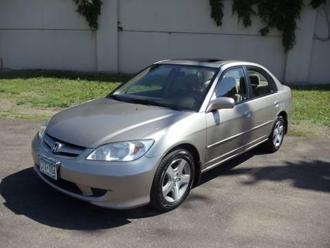 2005 Honda Civic for sale in Minneapolis, MN