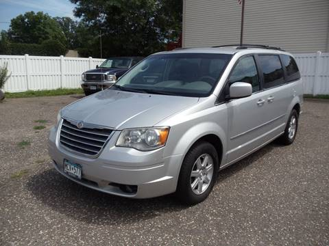 2010 Chrysler Town and Country for sale in Minneapolis, MN