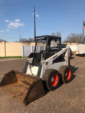 1984 Bobcat 825 for sale in Minneapolis, MN