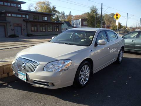 2010 Buick Lucerne for sale in Minneapolis, MN
