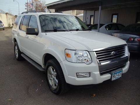 2010 Ford Explorer for sale in Minneapolis, MN
