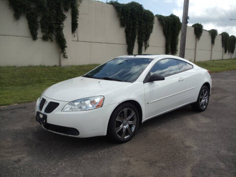 2006 Pontiac G6 for sale at Metro Motor Sales in Minneapolis MN