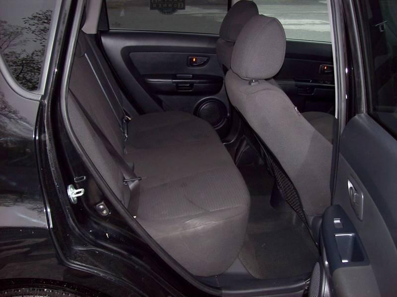 2012 Kia Soul 4dr Wagon 6A - Annville PA