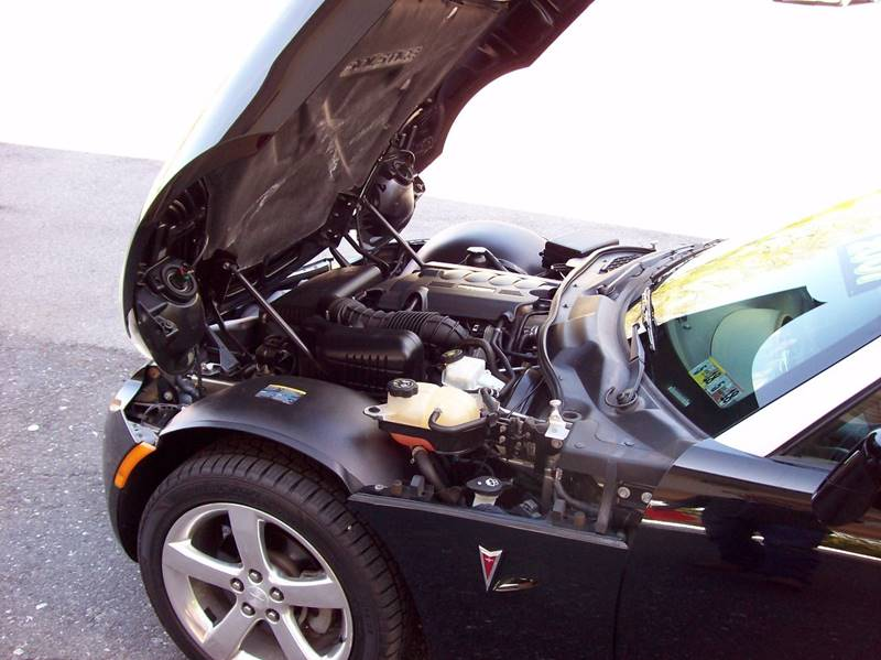 2007 Pontiac Solstice 2dr Convertible - Annville PA