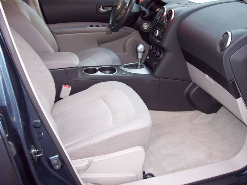 2012 Nissan Rogue AWD S 4dr Crossover - Annville PA