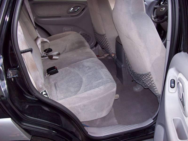 2001 Mazda Tribute LX-V6 4WD 4dr SUV - Annville PA