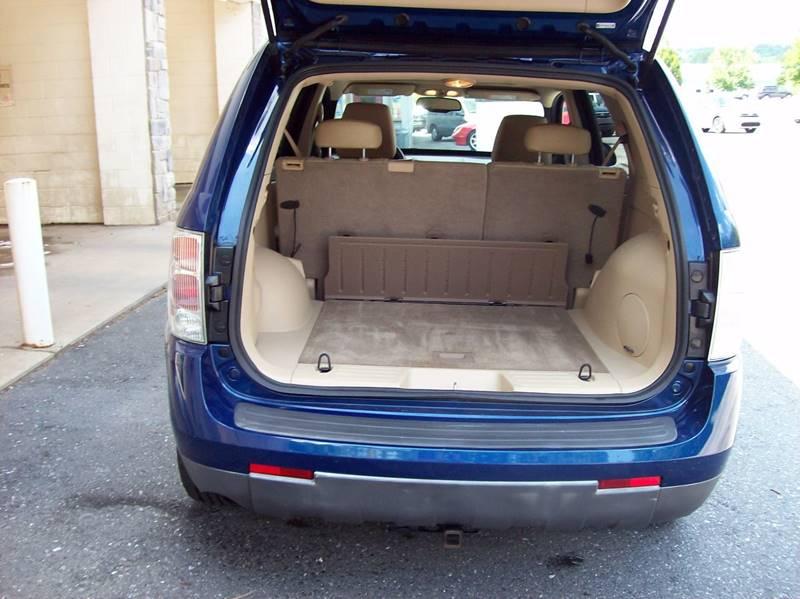 2008 Chevrolet Equinox AWD LTZ 4dr SUV - Annville PA