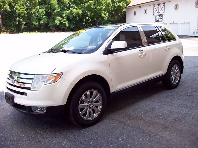 2008 Ford Edge AWD SEL 4dr Crossover - Annville PA