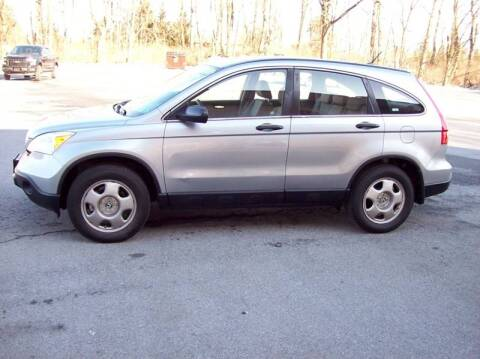 2008 Honda CR-V LX for sale at Clift Auto Sales in Annville PA