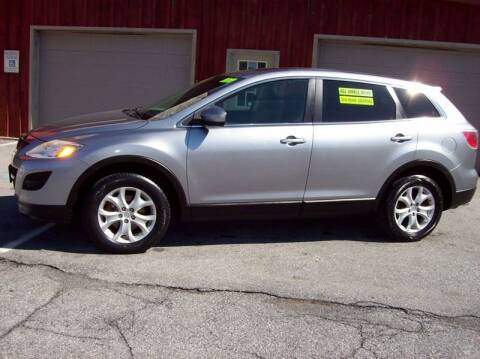 2011 Mazda CX-9 Touring for sale at Clift Auto Sales in Annville PA
