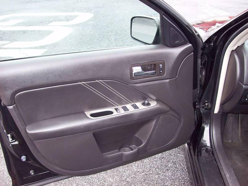 2010 Ford Fusion Sport 4dr Sedan - Annville PA