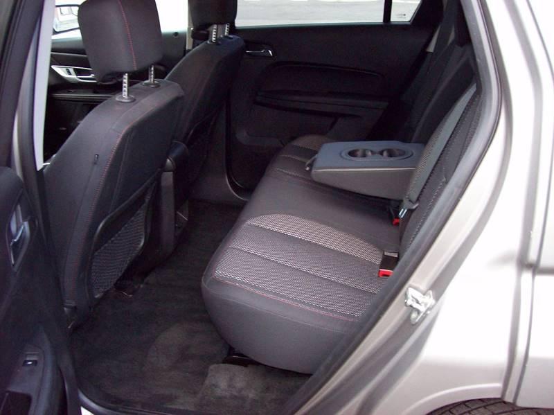 2012 GMC Terrain AWD SLE-2 4dr SUV - Annville PA