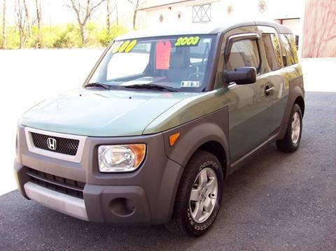 2003 Honda Element for sale in Annville, PA
