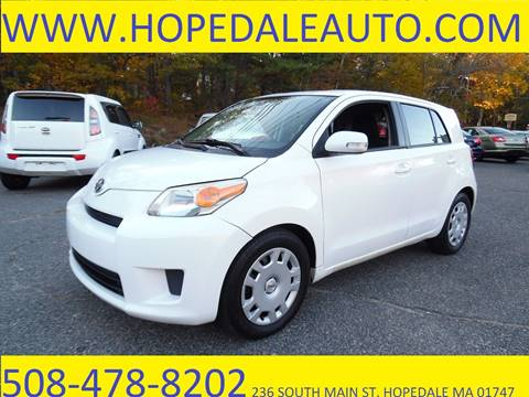 2008 Scion xD for sale in Hopedale, MA