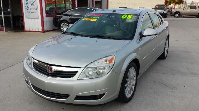2008 Saturn Aura car for sale in Detroit