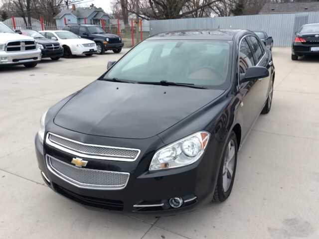 2008 Chevrolet Malibu Detroit Used Car for Sale