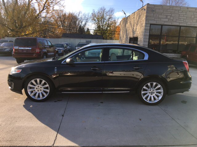 2009 Lincoln Mks Detroit Used Car for Sale