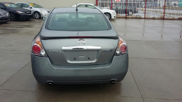 2007 Nissan Altima Hybrid Detroit Used Car for Sale