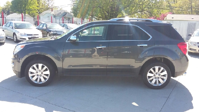 2010 Chevrolet Equinox Detroit Used Car for Sale