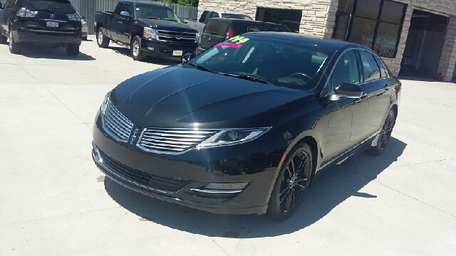 2015 Lincoln Mkz car for sale in Detroit