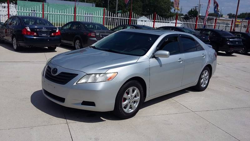 2008 Toyota Camry car for sale in Detroit