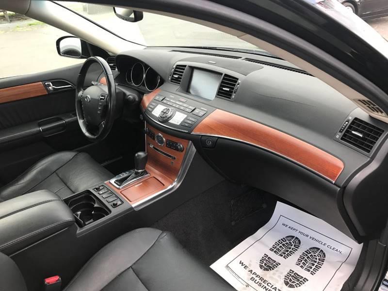 2007 Infiniti M35 Detroit Used Car for Sale