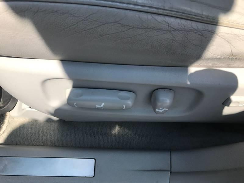 2007 Lexus Rx 350 Detroit Used Car for Sale
