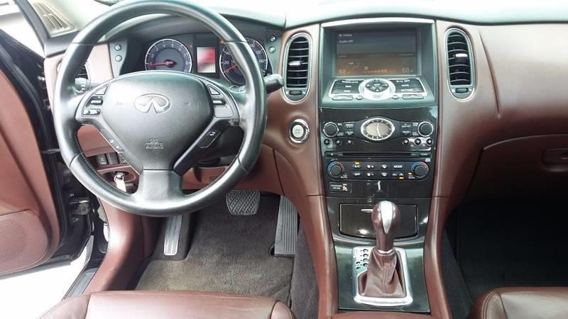 2008 Infiniti Ex35 Detroit Used Car for Sale