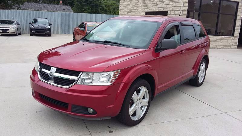 2009 Dodge Journey Detroit Used Car for Sale