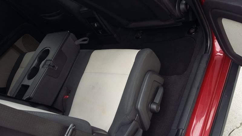 2009 Dodge Journey Detroit Used Car for Sale