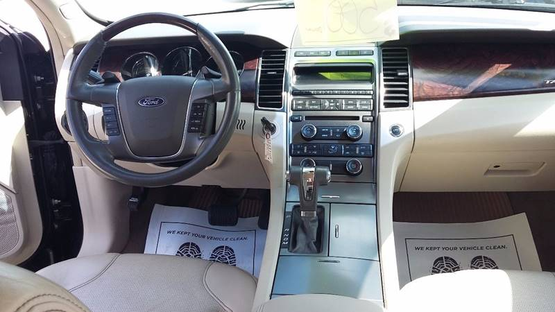 2011 Ford Taurus Detroit Used Car for Sale