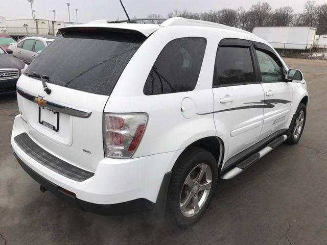2007 Chevrolet Equinox Detroit Used Car for Sale