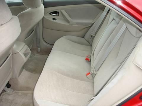 2009 Toyota Camry Detroit Used Car for Sale