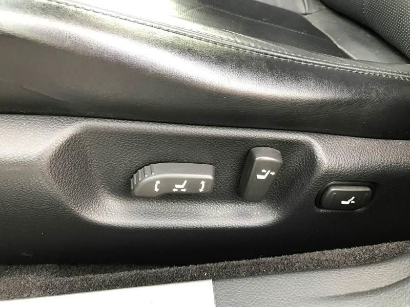 2006 Infiniti M35 Detroit Used Car for Sale