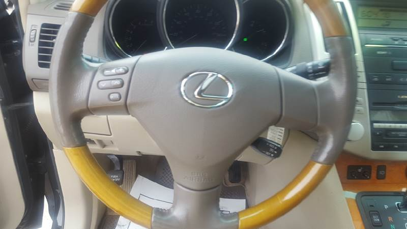 2005 Lexus Rx 330 Detroit Used Car for Sale