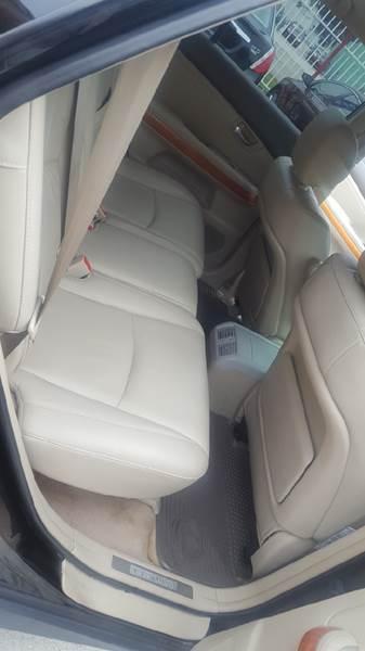 2005 Lexus Rx 330 Detroit Used Car for Sale