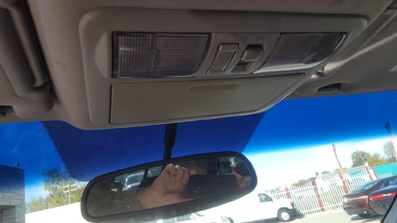 2005 Nissan Pathfinder Detroit Used Car for Sale