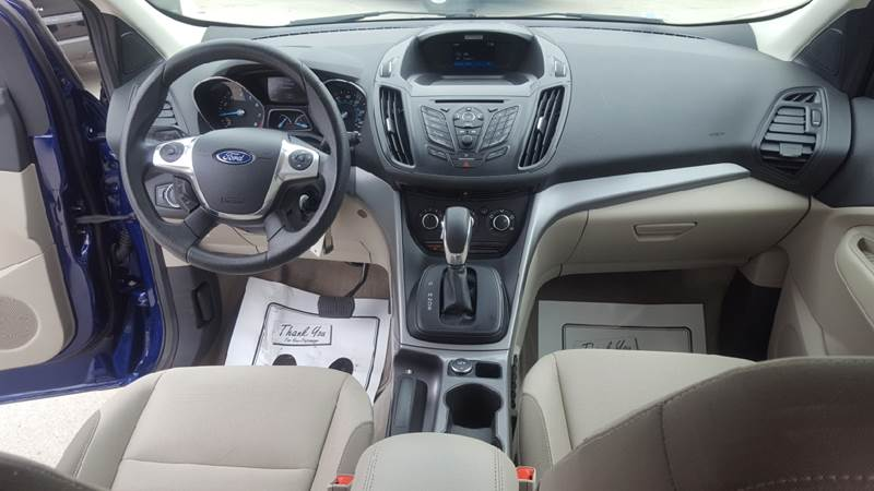 2016 Ford Escape Detroit Used Car for Sale
