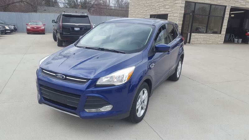 2016 Ford Escape car for sale in Detroit