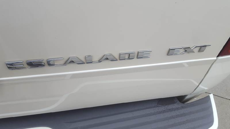 2005 Cadillac Escalade Ext Detroit Used Car for Sale