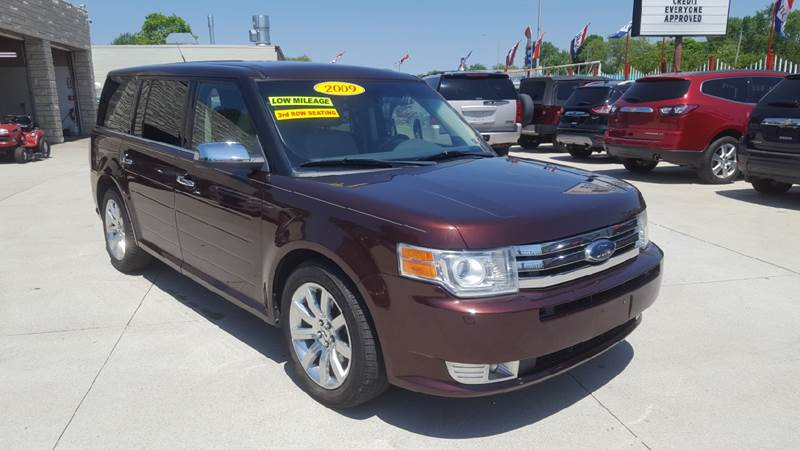 2009 Ford Flex Detroit Used Car for Sale