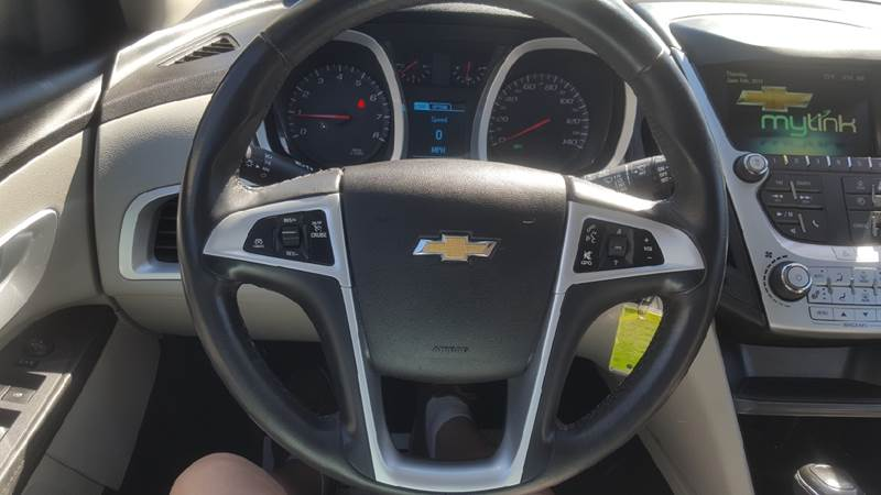 2016 Chevrolet Equinox Detroit Used Car for Sale