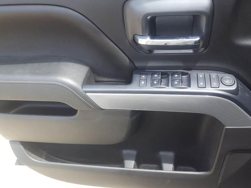 2016 Chevrolet Silverado 1500 Detroit Used Car for Sale