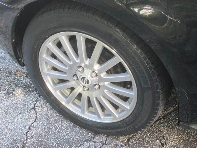 2006 Mercury Montego Premier 4dr Sedan - Satellite Beach FL