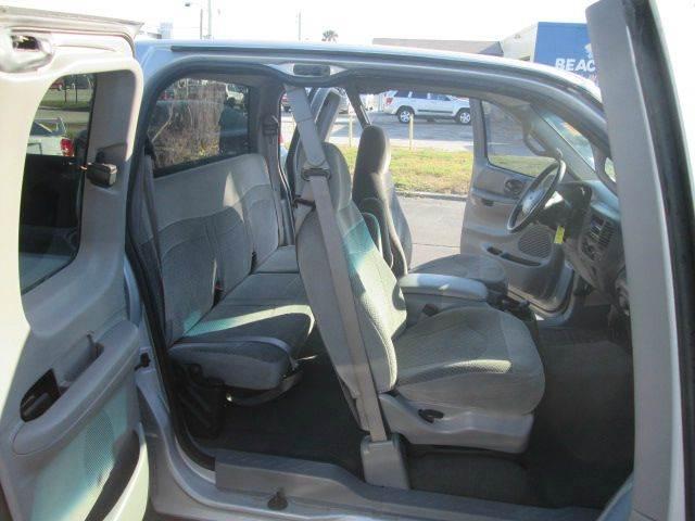 2000 Ford F-150 4dr XLT Extended Cab SB - Satellite Beach FL