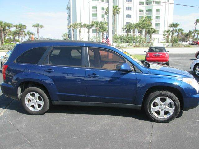 2008 Suzuki XL7 Luxury 4dr SUV 7 Passenger - Satellite Beach FL