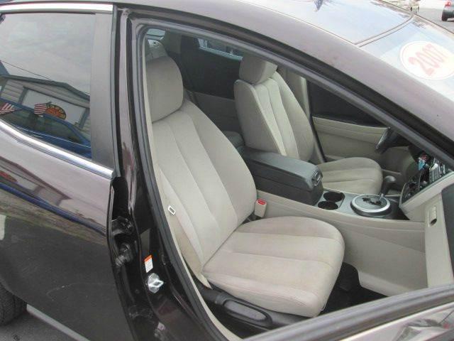 2007 Mazda CX-7 Touring 4dr SUV - Satellite Beach FL