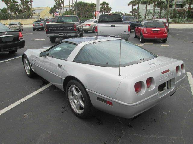 1996 Chevrolet Corvette 2dr Hatchback - Satellite Beach FL