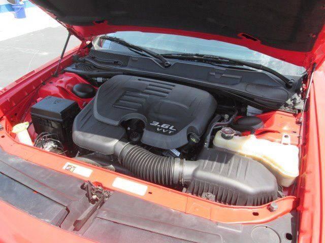 2014 Dodge Challenger SXT 2dr Coupe - Satellite Beach FL
