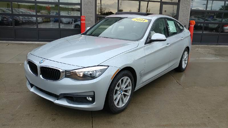 BMW Series I XDrive Gran Turismo In Brownstown MI - 2014 bmw cars